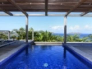 Villa Bali St Barts Rental Villa Bali - Moray vacation rentals