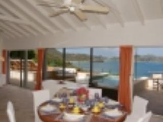 Villa Capri St Barts Rental Villa Capri - Moray vacation rentals