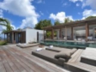 Villa Rock U St Barts Rental Villa Rock U - Image 1 - Saint Barthelemy - rentals