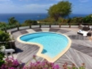 Villa Taniko St Barts Rental Villa Taniko - Aberdeenshire vacation rentals