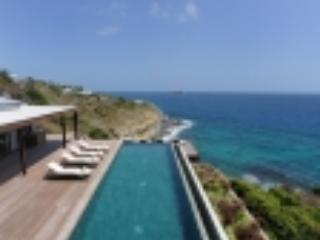 Villa Seascape St Barts Vacation Rental Villa - Portknockie vacation rentals