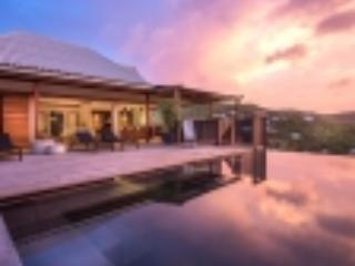 Villa Apache St Barts Rental Villa Apache - Moray vacation rentals