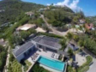 Villa Roc E Mar St Barts Rental Villa Roc E Mar - Moray vacation rentals