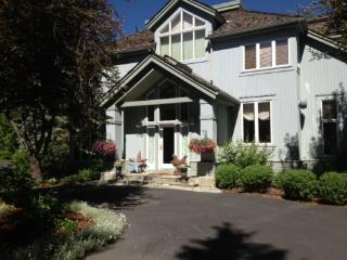 Bigwood, Luxe Private Home With 2 Master Suites - Sun Valley vacation rentals