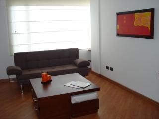 Nice Condo with Internet Access and Microwave - Bogota vacation rentals