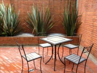 Nice Condo with Internet Access and Washing Machine - Bogota vacation rentals