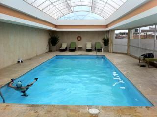 Tivoli 804 - Parque 93 - Bogota vacation rentals