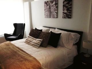 1 bedroom Apartment with Internet Access in Bogota - Bogota vacation rentals