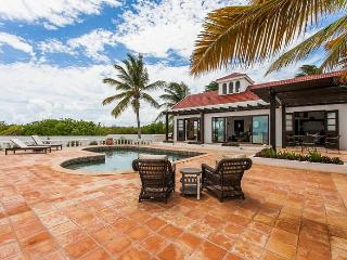 Pelican Bay Luxury Retreat in Anguilla with Beachfront Access - Anguilla vacation rentals