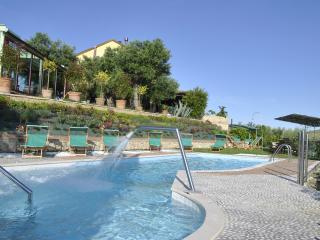 Villa Carlo - Marche country side, pool, free wine - Offida vacation rentals