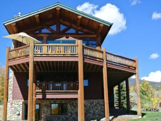 Luxury Mountain Lodge-Stunning View of Lake Dillon - Dillon vacation rentals