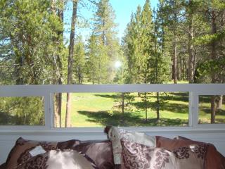 Tahoe Tranquility • Beautiful Meadow Forest View • Close to Marina • From $175/Night - South Lake Tahoe vacation rentals