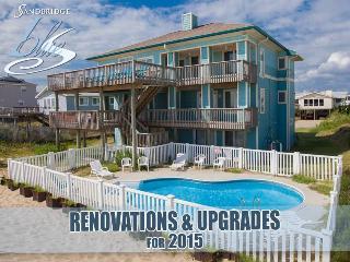Shining Star - Virginia Beach vacation rentals