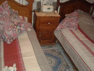 maison bien meublée - Safi vacation rentals