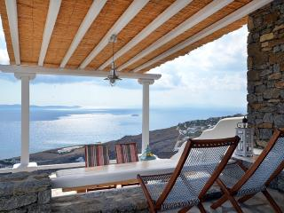 Villa Kelly  Amazing View  5 people - Tourlos vacation rentals