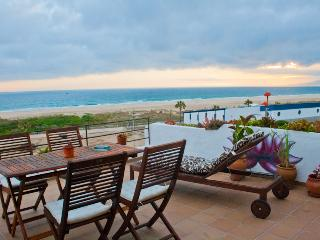 Apartment on the sea front with incredible views - Tarifa vacation rentals