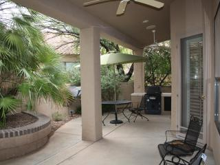 This gorgeous Golf Villa is located in the prestigious Ventana Canyon Country Club Estates - Southern Arizona vacation rentals