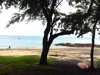 Delightful Ocotal Beach Front home - Playa Panama vacation rentals