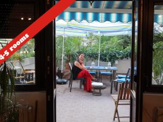 Best Stay in Old Bucharest :140m², nice terrace - Bucharest vacation rentals