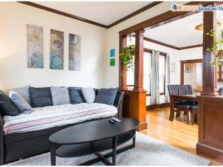 Fully Furnished Family Friendly Home Near Harvard & MIT 3285 - Cambridge vacation rentals