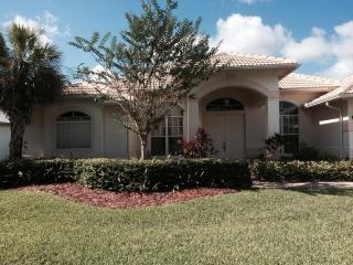 Treasure Coast Nugget Located in Gated Jack Nicklaus Golf Community - Palm City vacation rentals