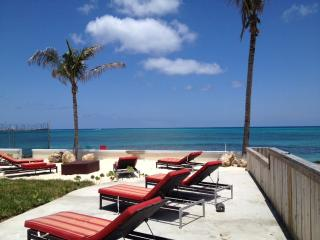 A Golden Sunset and Snorkeling Paradise! - New Providence vacation rentals