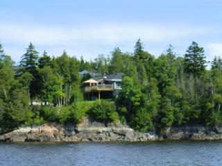 Stonehammer Cottage - New Brunswick vacation rentals