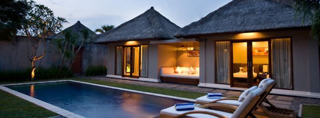 General view - Jerami, Luxury 2 BR Villas,Seminyak - Seminyak - rentals