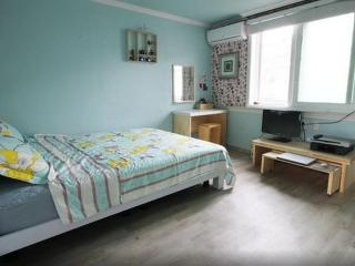 ♥♡Let's have fun near Hongdae!★☆ - Seoul vacation rentals