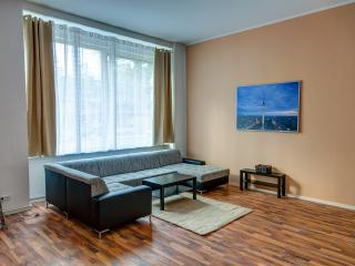 200 m² Apartment with 5 bedrooms - Berlin vacation rentals