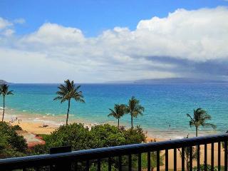 Mana Kai Maui 2 Bedroom Ocean View 615C - Kihei vacation rentals