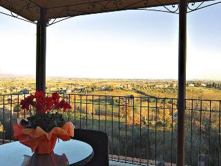 Bright 9 bedroom Bed and Breakfast in Torrita di Siena - Torrita di Siena vacation rentals