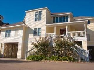 BP18 Pirate's Cove -Millionaire's row. - Image 1 - Manteo - rentals
