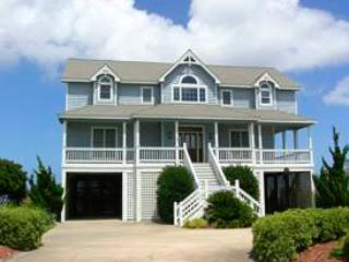 Stunning 4BR WITH deck, hot tub - Ballast POINT #45 - Manteo vacation rentals