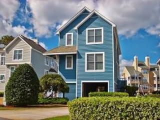 Cozy 3 bedroom House in Manteo - Manteo vacation rentals