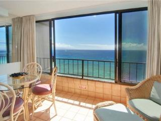 Junior Suite Oceanfront #906 ~ RA48825 - Kaanapali vacation rentals