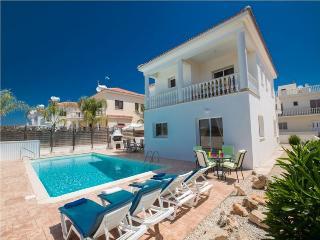 LARVIL05 - 4 Bedroom Villa Ayia Napa - Ayia Napa vacation rentals