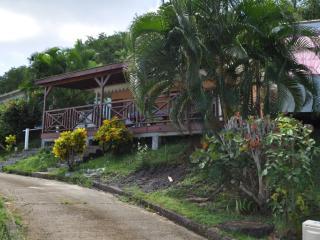 Villa Caraibe - Sainte Marie vacation rentals