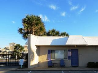 Capri by the Gulf 101. Complimentary Beach Service Included! - Destin vacation rentals