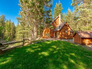 3-for-2 Special! Postcard setting on the shores of Lake Cle Elum! - Roslyn vacation rentals