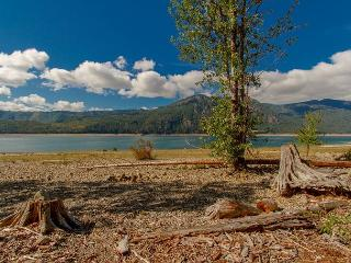 Looking for a genuine cabin retreat on Lake Cle Elum?  4BR | Summer Specials! - Ronald vacation rentals