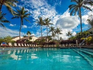 Maui Kamaole J-219 Gorgeous 2B 2Bath Ocean View: Great Rates! - Kihei vacation rentals
