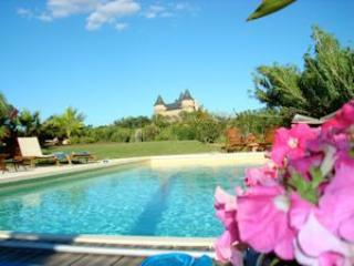 Margon, French villa with private pool (sleeps 12) - Margon vacation rentals