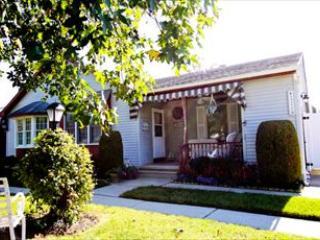 1211 D Missouri Avenue 3642 - Image 1 - Cape May - rentals
