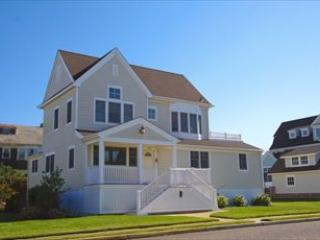 Beautiful Cape May House rental with Deck - Cape May vacation rentals