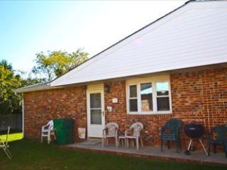 Duplex Condominium 6105 - Image 1 - Cape May - rentals