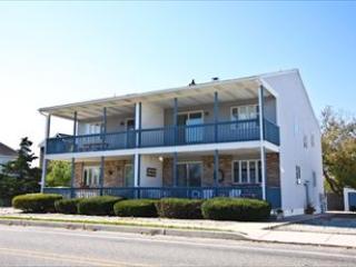 213 Park Blvd 6114 - Image 1 - Cape May - rentals
