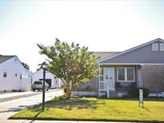 Newly Renovated Twin 13815 - Cape May vacation rentals