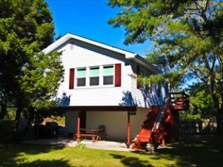 Cozy 2 bedroom Cape May Point House with Deck - Cape May Point vacation rentals