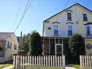 228 Windsor Avenue 123699 - Image 1 - Cape May - rentals